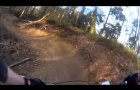 Surrey Hills - New MTB Trail linking to Summer Lightning from Leith Hill