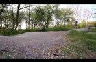 Haggerston BMX Track - 24 March 2012