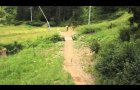 Châtel 2013 - Downhill