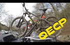 QECP MTB - Queen Elizabeth Country Park First Ride Review