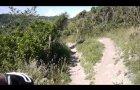 Makara Peak MTB Park - Xmas Ride - Peak to Carpark: 300m vertical of singletrack