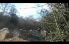 Matts Early 2012 trails video