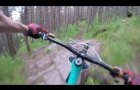 Laggan Wolftrax - Black Run - mtb - Scotland
