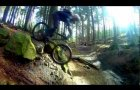 GoPro HD: Dalby forest Mountain Biking