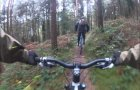 Twrch Trail, Cwmcarn