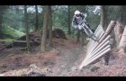 Cockhill Freeride Line - Danny Wilson and Craig Davies