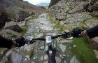 Lake District Mountain Biking - Lonscale & Borrowdale Bash