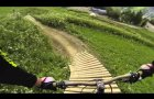 les 2Alpes Bike Park With Paul Cummins