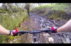 Mountain Biking at Rivington using GoPro Hero 3 Black Edition