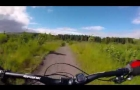 Carron Valley mtb loop