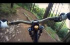 Cwmcarn Black Run 19/08/2011 HD Hero GoPro