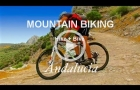 Mountain Biking Holidays in Andalucia, Spain