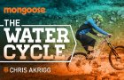 Chris Akrigg - The Water Cycle