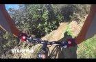 Testing the GoPro at Makara Peak