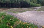 wideopenmag: First look at Bristol's new BMX/Pump track at Stockwood