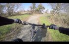Mountain Biking Bellsmyre mountain bike trails