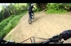 Ribbesford Bike Park - Rib Tickler