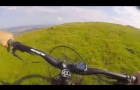 Dumyat and mine woods | gimbal | gopro