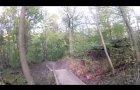 The Barrell Roll, Middleden Trails, Kirkcaldy