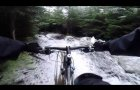 Mountain Bike Whinlatter North Loop Ice & Snow