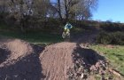 Black Mountains Cycle Centre - Aerials