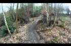 Haldon Forest Mtb Red Route mountain biking part 1