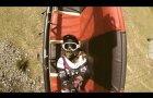 Le Diable, Downhill at Les 2 Alpes Bike-Park (short version) - by Claudia Clement