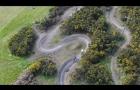 Bike Park Ireland Blue Jumps Trail