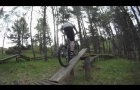 The Glenmore Lodge Bike Skills Track