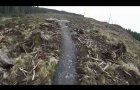 Davagh MTB Trails Cookstown - HD - The Best Bits (no tarmac or fireroad)