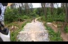Coed Mor Mountain Bike Track