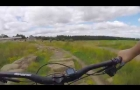 Callendar estate MTB trails, Falkirk - A family day out