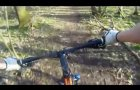 Stanmer Park Downhill MTB Trail