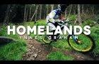 Homelands: Innes Graham rides Innerleithen