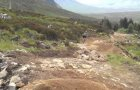 Fresh Trails Glencoe MTB Red Route, BIG Mountain Scotland