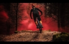 Luke Tipping - Gisburn Forest Edit - MTB