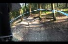 Aston Hill  Black Run 24/03/2012 HD Hero2 GoPro