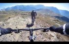 Mountain Biking in Alpe d'Huez France (alpe dhuez)