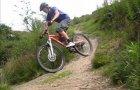 quick edit- Arran mountain bike