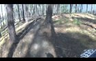 "Wheelers mtb holidays new track ""loamy"""