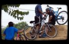 Pedalers Village - Ride to Rise