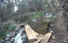 Santa Ana River Trail Mountainbike