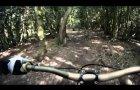 MTB Ride Danbury 09/07/2011 HD Hero GoPro