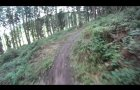 Haldon Forest Mtb Black Route mountain biking part 2