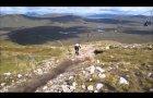 Glencoe Mountain Downhill 23/08/2014