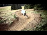 Drift Riding. Mountain Bike Holidays in Morzine