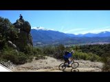 Mountain Bike Holidays - Bike Vallespir - Guest riders 2