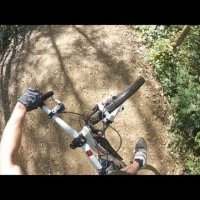 Philips Park Mountain bike trail
