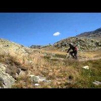 Alpe d'Huez - VTT