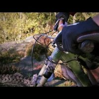 A Mountain Biking Film: Wharncliffe Woods